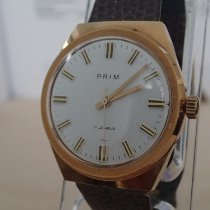Prim Gold/Steel 34mm new