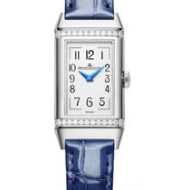 Jaeger-LeCoultre Reverso Duetto 3348420 2020 new