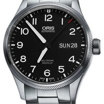 Oris Big Crown ProPilot Day Date 01 752 7698 4164-07 8 22 19 nov