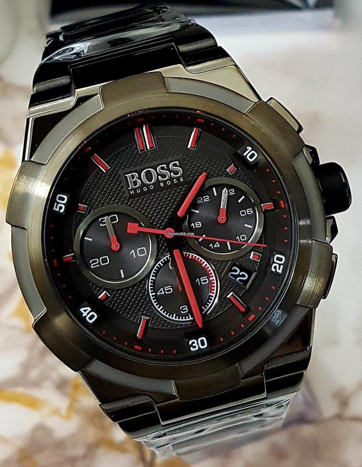 5c52ef64043 Comprar relógios Hugo Boss