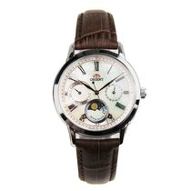Orient Women's watch 34mm Quartz new Watch with original box and original papers