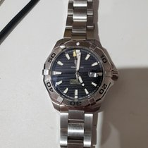 fb2b0b40667 TAG Heuer Aquaracer - all prices for TAG Heuer Aquaracer watches on ...