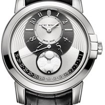 Harry Winston Midnight 450/MAMP42WL.WD new