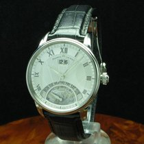 Maurice Lacroix Masterpiece MP6358 pre-owned