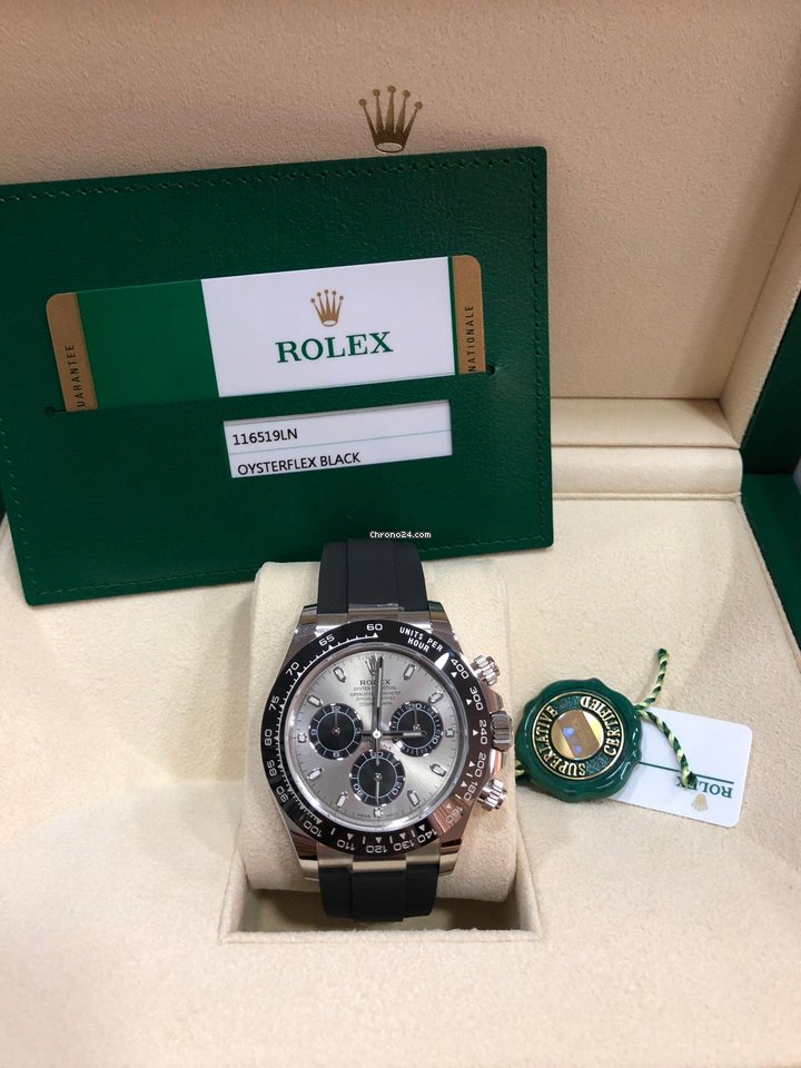 promo code 37a5b 96671 Rolex Daytona