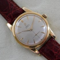 Omega 2518 1944 pre-owned