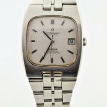 Omega Constellation Steel 33mm Silver United States of America, Washington, Bellevue
