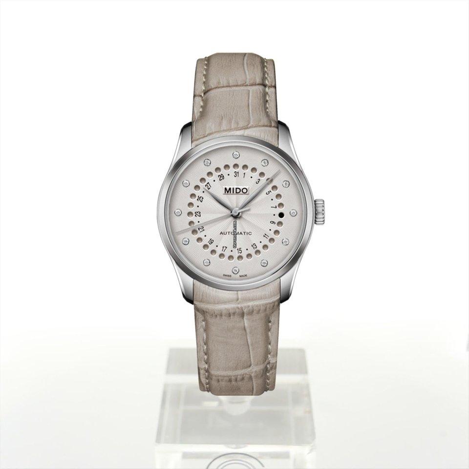 1c8b5694026b Relojes Mido - Precios de todos los relojes Mido en Chrono24