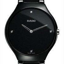 Rado True Thinline R27741712 Ny Stål 39mm Kvarts