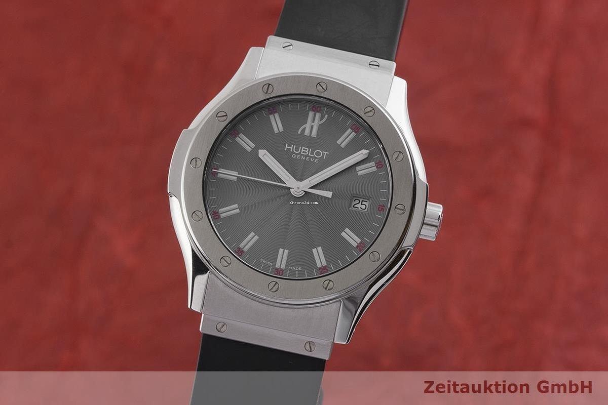 be7e33b64 Zegarki Hublot - Wszystkie ceny dla zegarków Hublot na Chrono24
