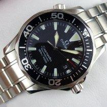 Omega 22625000 Zeljezo 2001 Seamaster 36mm rabljen
