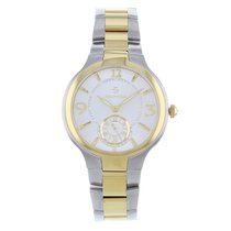 Philip Stein Signature Staal 45mm