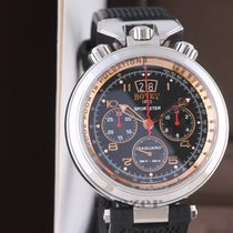 Bovet Steel 46mm Automatic SP0447-MA-04 pre-owned