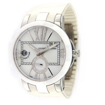Ulysse Nardin Executive Dual Time Lady 40mm White United States of America, Virginia, Vienna