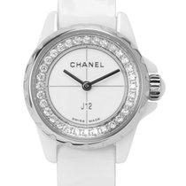 Chanel Acier Quartz 20mm occasion J12