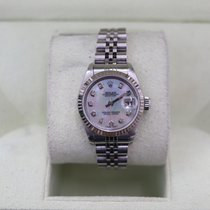 Rolex Lady-Datejust 69174 1997 rabljen