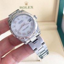 Rolex Lady-Datejust 178344 2019 nouveau
