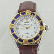 Breitling Lady J D52065 gebraucht