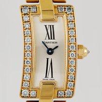 Cartier Ballerine Rose gold 23.5mm