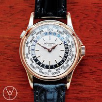 Patek Philippe World Time 5110 R 2003 occasion