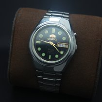 Orient 1970 pre-owned