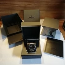 Edox Chronorally 84300 3M NBN occasion
