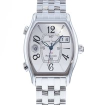 Ulysse Nardin Michelangelo Steel 35mm Silver United States of America, Georgia, Atlanta