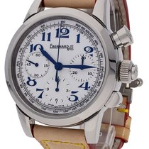 Eberhard & Co. Steel 42mm Automatic 31045.1-CPD new