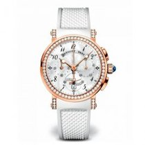 Breguet Marine 8828BR5D586DD00 Unworn Rose gold 38mm Automatic United States of America, Pennsylvania, Holland