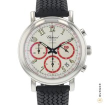 Chopard Mille Miglia 8316 Very good Steel 39mm Automatic