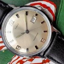 Timex 33.3mm Cuerda manual 2117 2569 usados