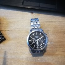 Pulsar 41mm Quartz VD53X012 pre-owned