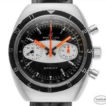 Breitling 2212 1969 gebraucht
