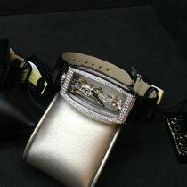 Corum Miss Golden Bridge B113/00823 - 113.102.69/0001 0000 new