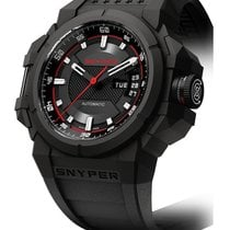 Snyper Steel 48mm Automatic 20.200.00 new