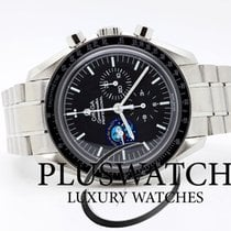 Omega Speedmaster Professional Moonwatch 3578.51  357851 2004 pre-owned