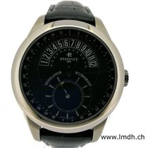 Perrelet Regulateur Retrograde