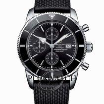 Breitling Superocean Heritage II Chronographe 46mm Black G