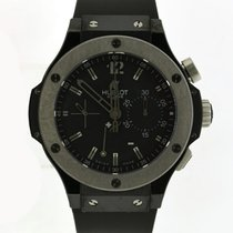 Hublot Big Bang Ice Bang Evolution split second 309.CK.1140.RX