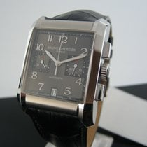 Baume & Mercier Steel 48.4mm Automatic MOA10030 new