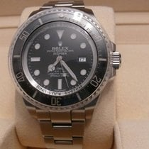 勞力士 (Rolex) Sea-Dweller Deepsea