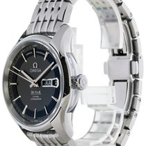 Omega Hour Vision Omega Co-Axial Annual Calendar 41mm