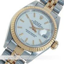 롤렉스 (Rolex) Datejust Stahl / Gold 69173