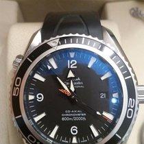 Omega - Seamaster Planet Ocean Casino Royale 007 Big Size -...