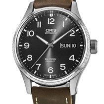 Oris Big Crown ProPilot Men's Watch 01 752 7698 4063-07 5...