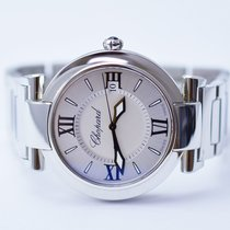 Chopard Imperiale 36mm Stainless Steel Watch 8532