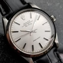 Rolex Vintage Air King Oyster Perpetual Precision 1953 Auto...