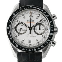 Omega 329.33.44.51.04.001 Steel Speedmaster Racing 44mm new United States of America, New York, New York