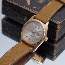 Rolex vintage Pink gold 1803 Day-Date from 1960