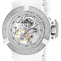 Invicta Women's watch 42mm Manual winding new Watch only